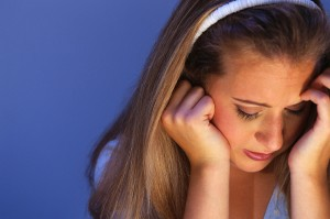 Anxiety Disorders are formed early